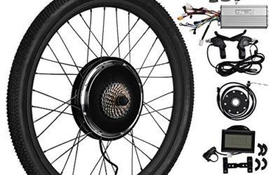 Comment choisir sa roue pour vélo / VTT électrique où les acheter ?