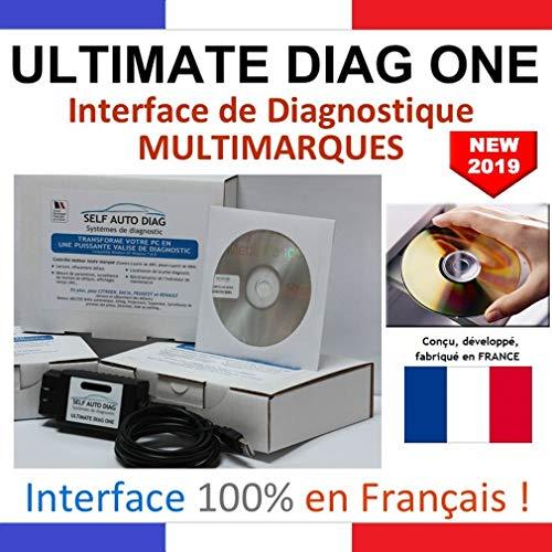 Valise diagnostic Delphi DS150e 2019 original . Notre avis sur la reprogrammation moteur